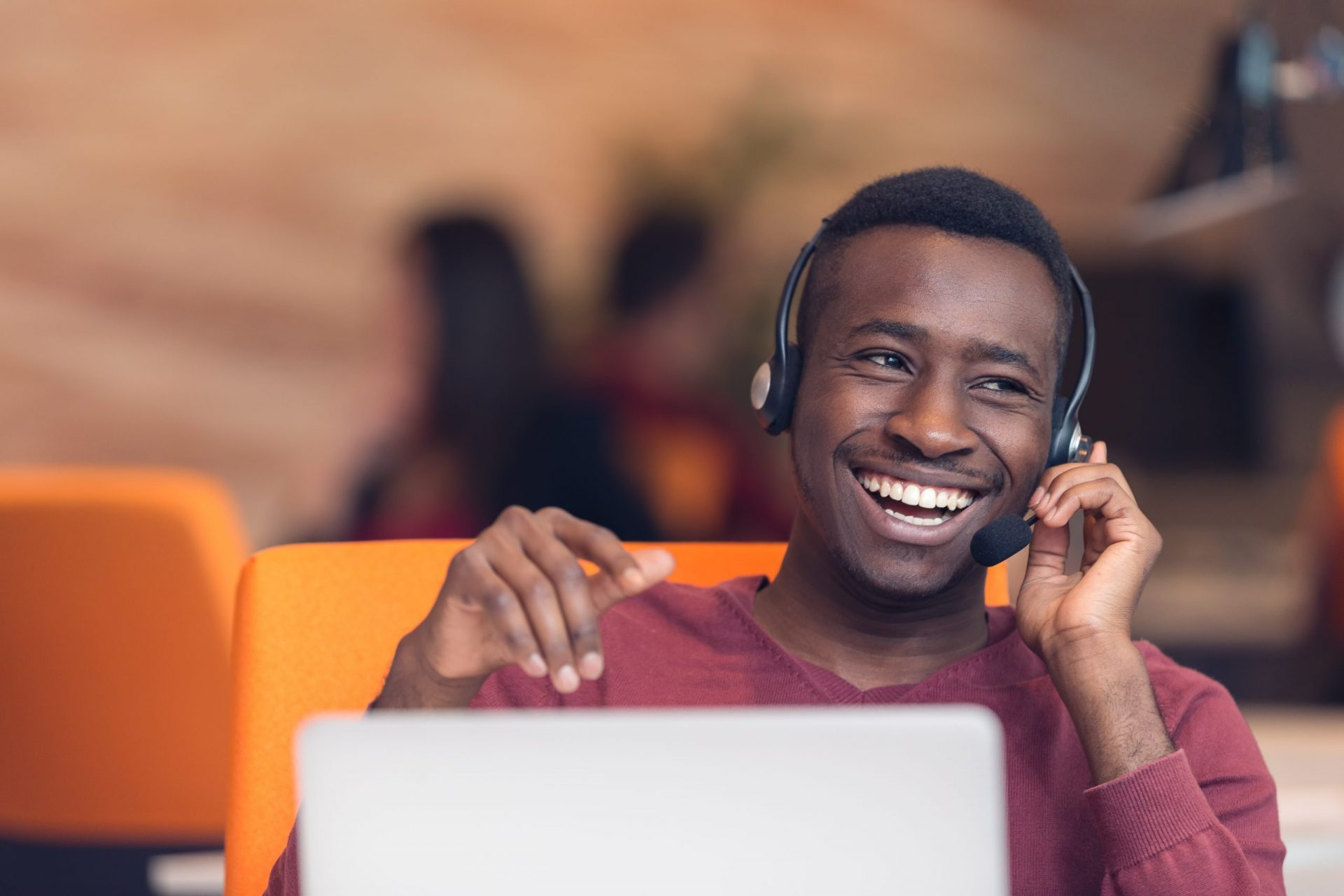 How Work-from-Home Impacts Our Culture and Customers