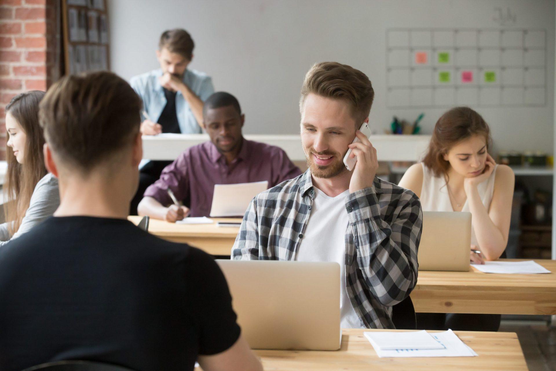 Driving Toward a Customer Experience Organization